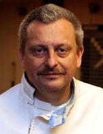Portraitbild. <b>Peter Volk</b> - 67499
