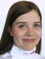 Portraitbild. Alina <b>Sophie Kunkel</b> - 89219